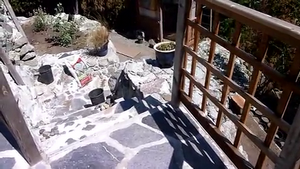 Mill Bay Retaining Wall Video 2