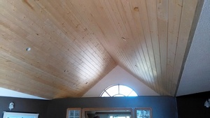Devon Vaulted Ceiling Gallery